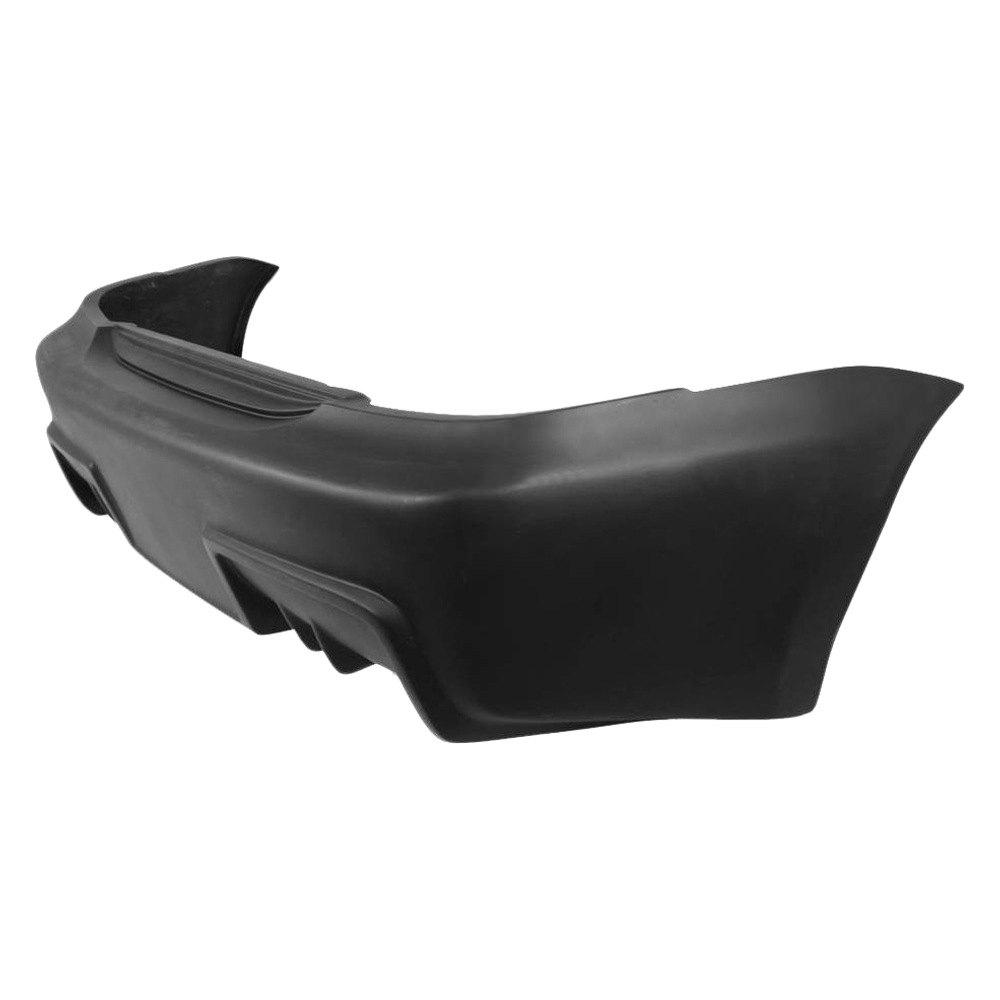 service manual 2005 mitsubishi lancer rear bumper cover. Black Bedroom Furniture Sets. Home Design Ideas