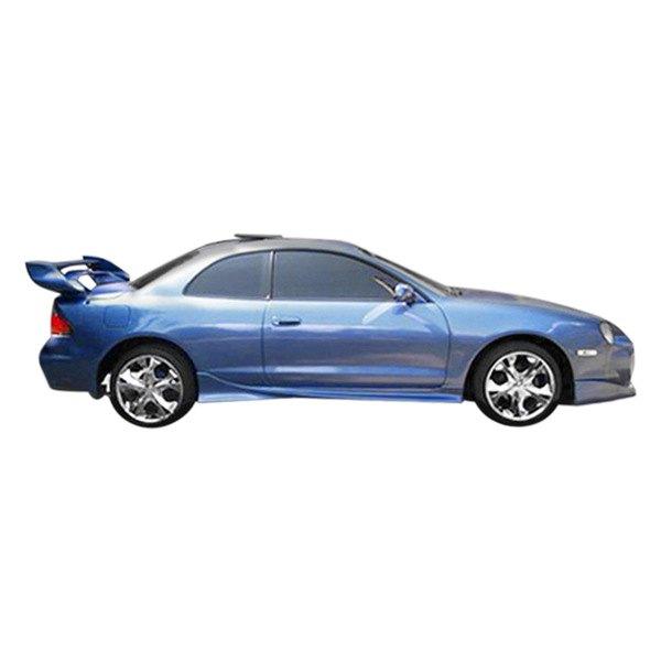 1999 Celica: Toyota Celica GT 1996-1999 Fiberglass Body Kit