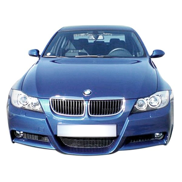 BMW 3-Series 2006 M-Tech Style Fiberglass Body Kit