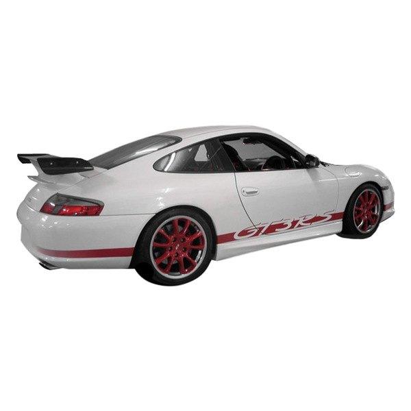 duraflex porsche 911 convertible coupe 996 body code 2001 gt 2 style fiberglass body kit. Black Bedroom Furniture Sets. Home Design Ideas