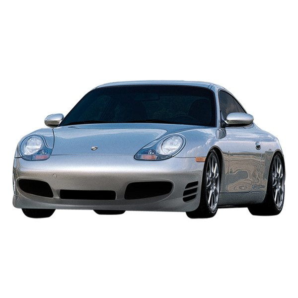 Porsche 996 Headlight Fix: Porsche 911 Convertible / Coupe 996 Body Code