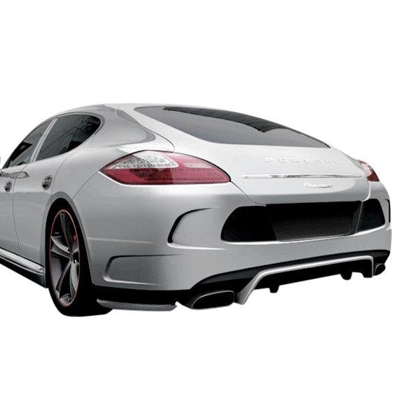 Porsche Panamera Base / 4 / 4S / GTS / S