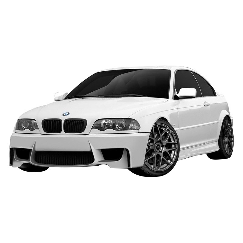BMW 3-Series E46 Body Code 2002-2005 1M Style