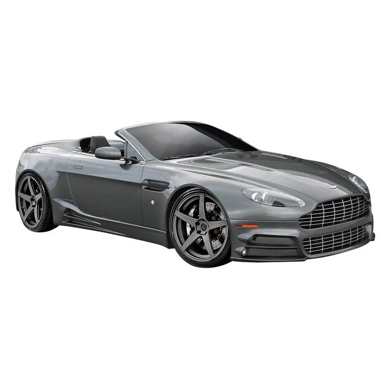 2012 Aston Martin Vantage Interior: Aston Martin Vantage 2011-2016 Eros Version 1