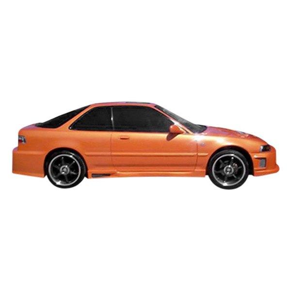 Acura Integra Coupe 1992-1993 Fiberglass Body Kit