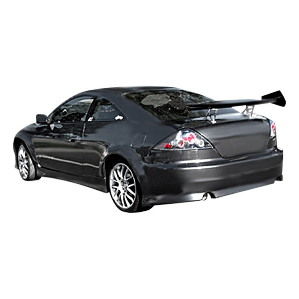 Honda Accord 2005 Body Kit