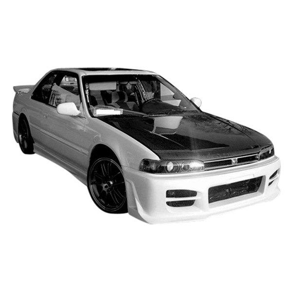 Honda Accord 1991 Fiberglass Body Kit