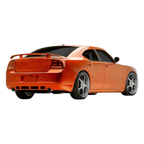 duraflex dodge charger srt8 2008 2010 vip style fiberglass body kit. Cars Review. Best American Auto & Cars Review