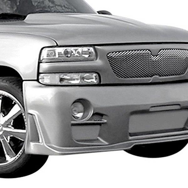 2003 Chevy Tahoe Body Kits Caridcom Autos Weblog