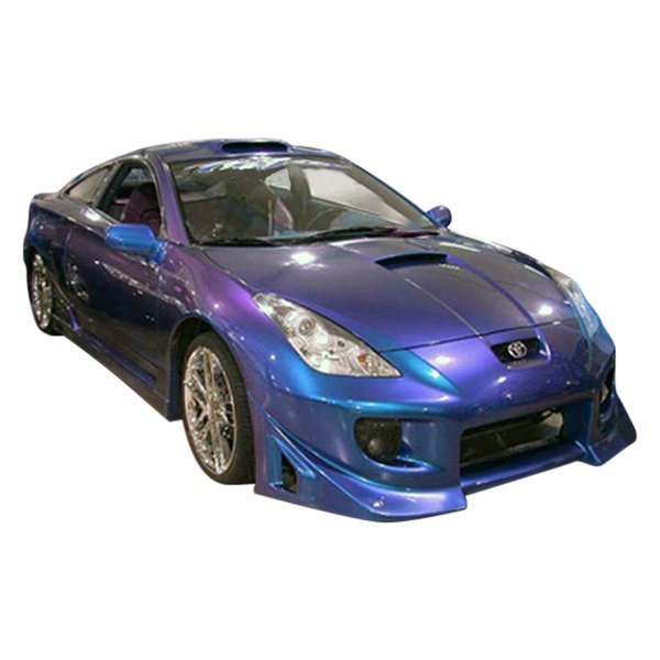 Toyota Celica Coupe Hatchback To: Toyota Celica GT / GTS Hatchback 2001-2003