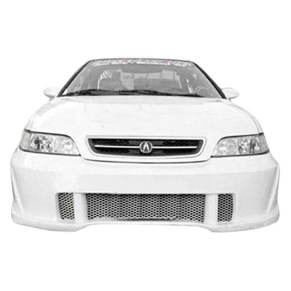 Acura CL 1997-1999 Fiberglass Body Kit