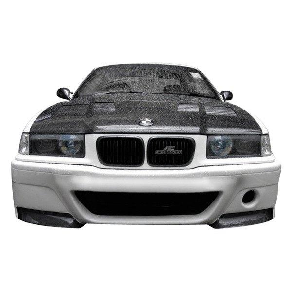 BMW 320i / 323i / 325i / M3 E36 Body Code 1995