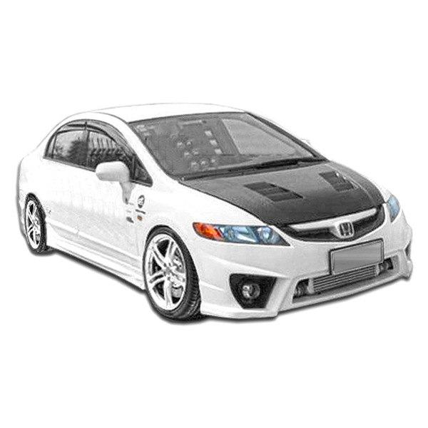 Honda Civic Base / DX / EX / GX / LX Sedan