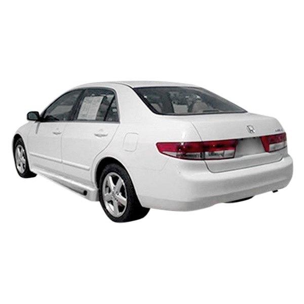 Honda Accord Base / EX / LX / SE Sedan 2003