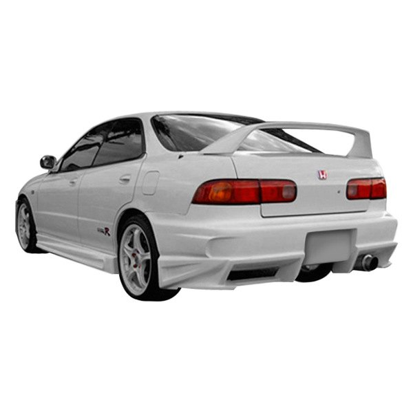 Acura Integra GS-R / LS / RS / Type R 1995