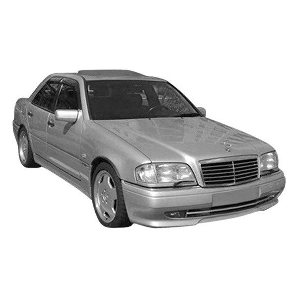 Mercedes Benz 1998 C230: Mercedes C220 / C230 / C240 / C280 Coupe