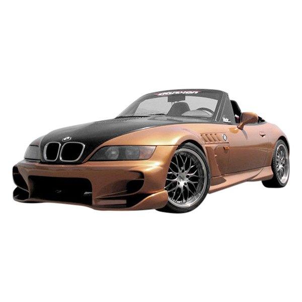 Bmw Z3 Specialist: BMW Z3 2.5i Roadster E36 Body Code 2001-2002