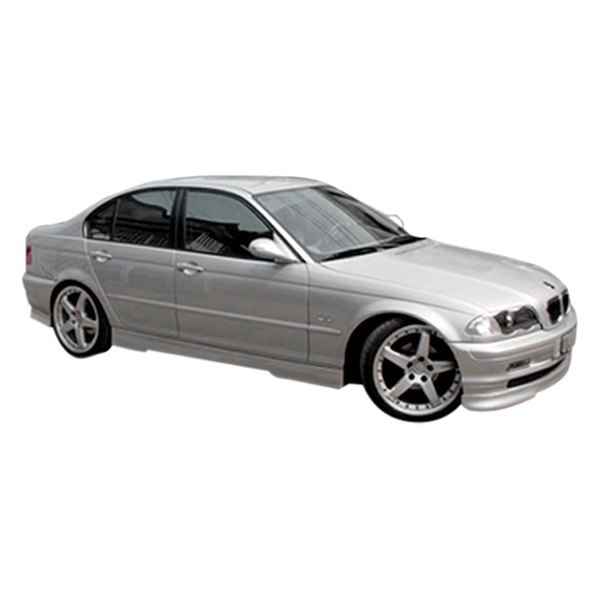 2000 Bmw 323 Coupe: BMW 3-Series 2000 Type H Style