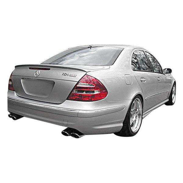 Mercedes Benz E550 Amg: Mercedes E320 / E350 / E550 Sedan W211 Body