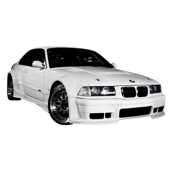 BMW 320i / 325i / M3 E36 Body Code 1994 GT500