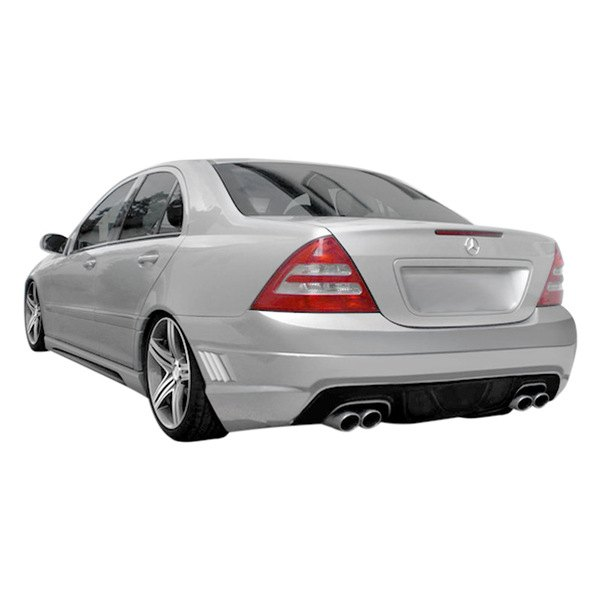 Mercedes Benz C240 Price: Mercedes C230 / C240 / C320 W203 Body Code