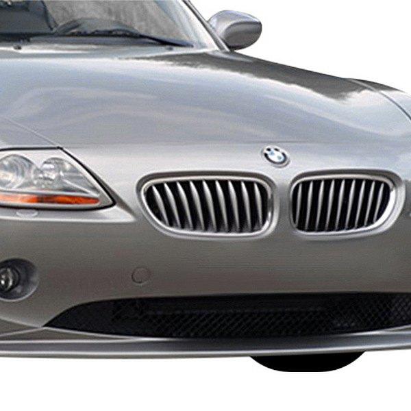 Bmw Z4 Body Kit: 2004 BMW Z4 Body Kits