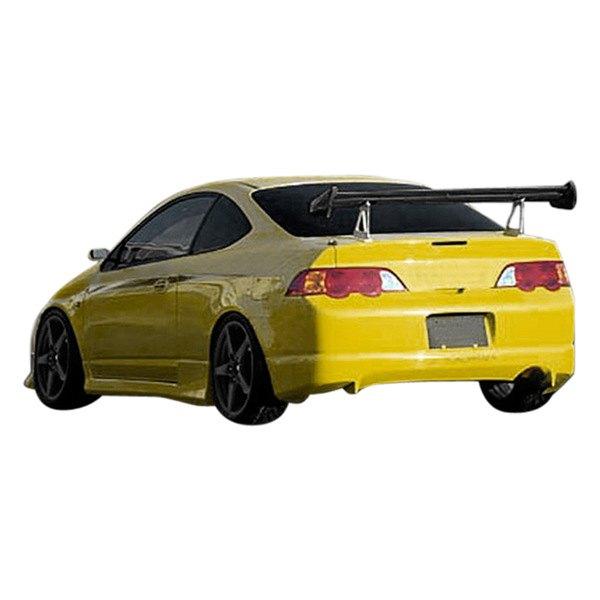 Acura RSX 2005-2006 J-Spec Style Fiberglass