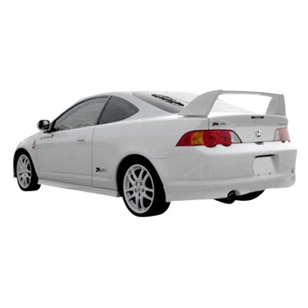 Acura RSX 2002-2006 Type R Rear Wing