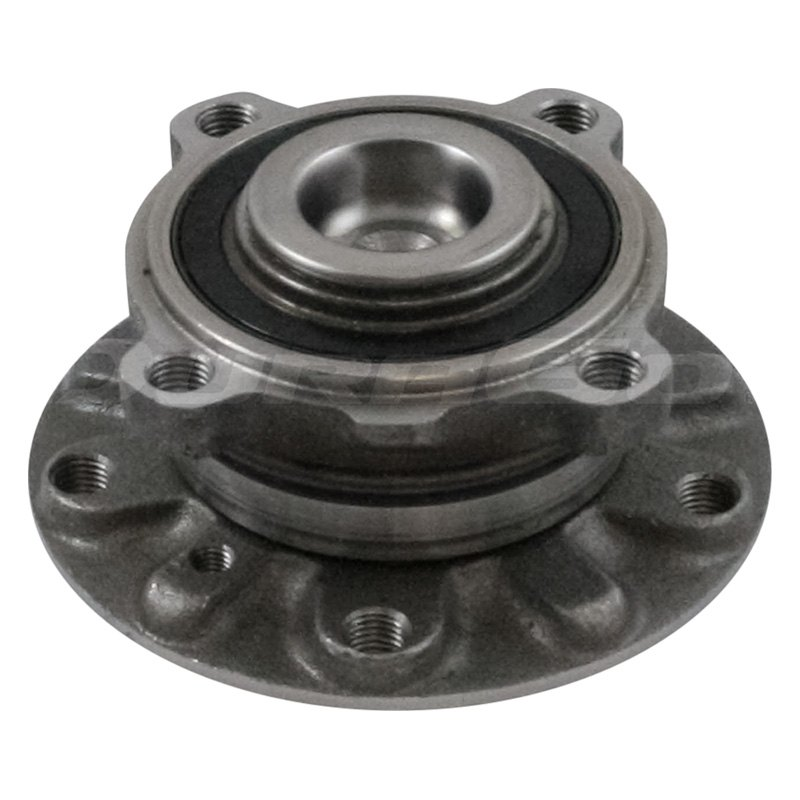 For BMW Z8 2000-2003 DuraGo Wheel Hub Assembly