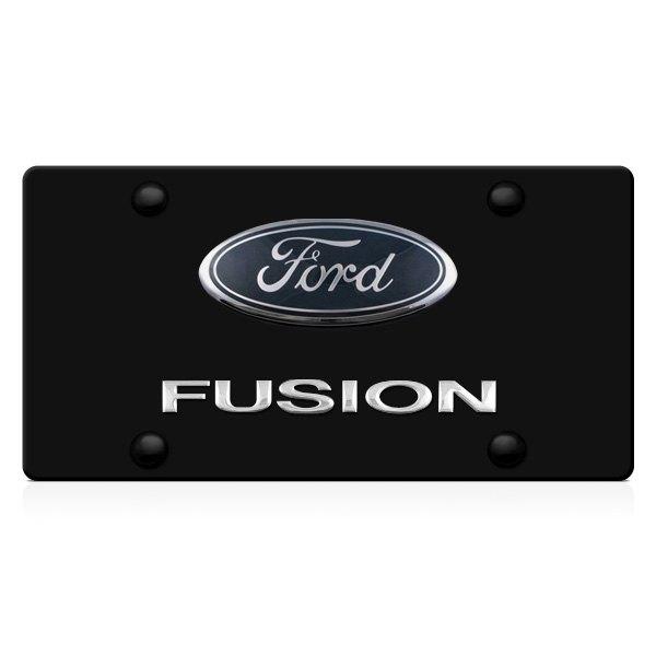 Resultado de imagen de logo del fushion de la ford