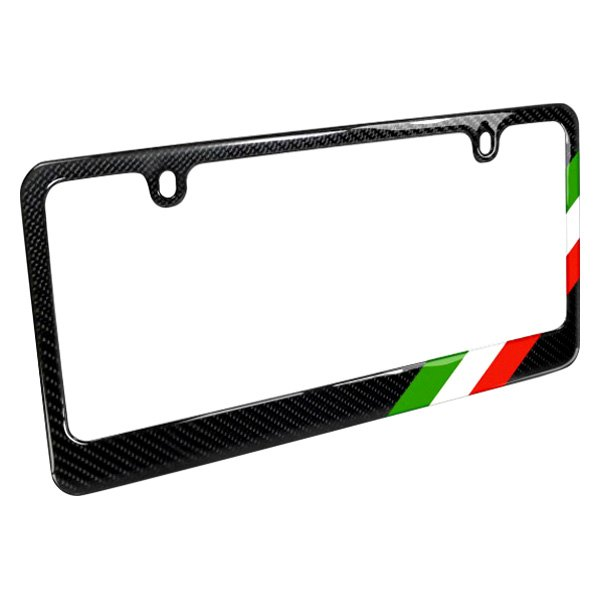 Cadillac Custom amp Personalized License Plate Frames