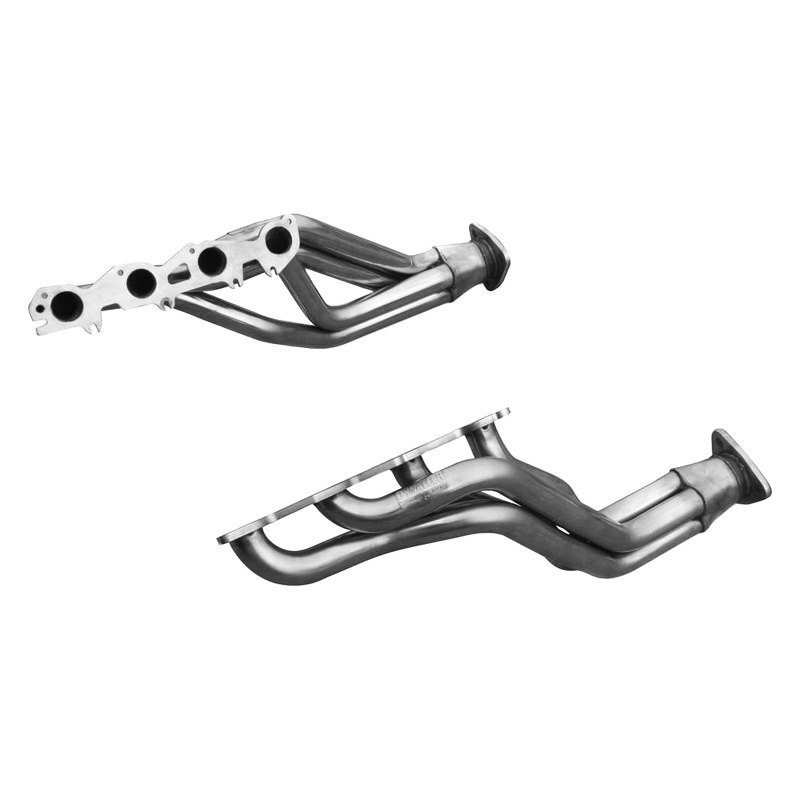 Ford Mustang 2011-2012 SuperMAXX Stainless
