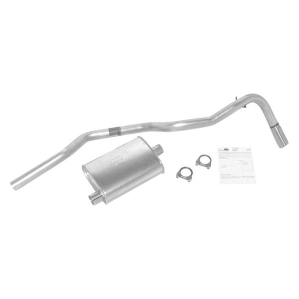Ford Ranger 1983 Super Turbo™ Aluminized