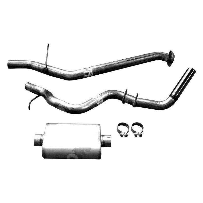 2011 silverado dynomax exhaust