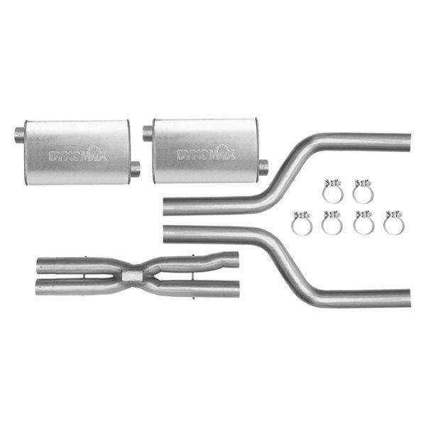 Chrysler 300 2012 Super Turbo™ Stainless Steel