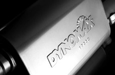 DynoMax© Performance Muffler