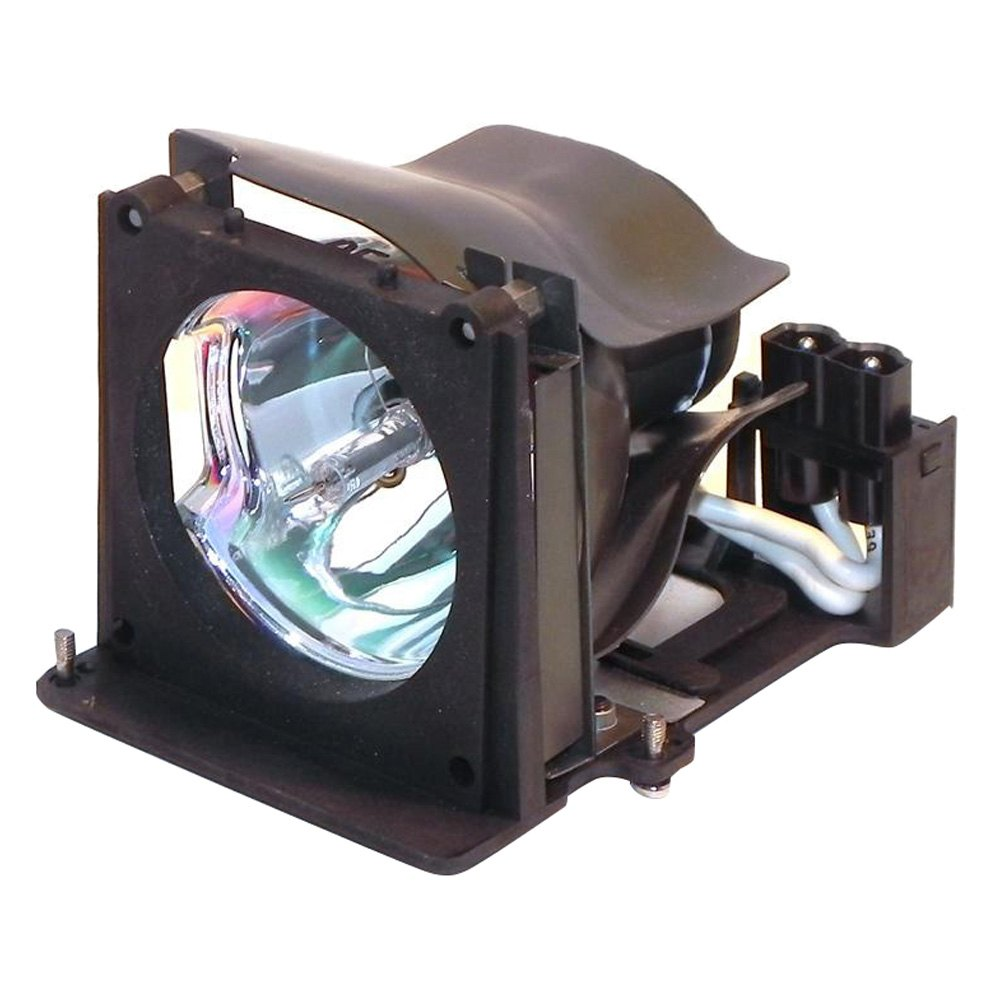 E replacementsr 3104747er lamp for dell front projector for Lamp light on dell projector