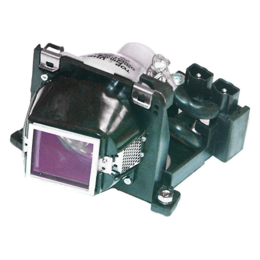 E replacementsr 3107522er lamp for dell front projector for Lamp light on dell projector