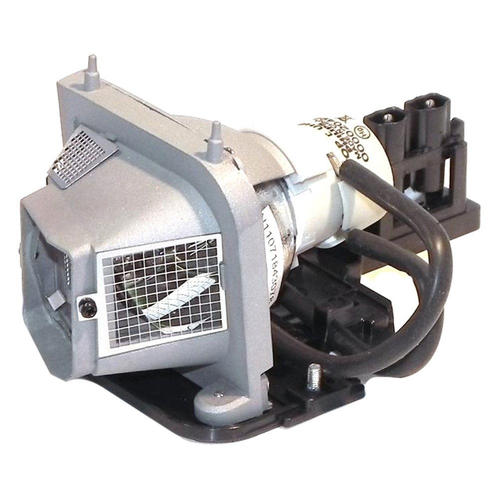 E replacementsr 3118943er lamp for dell front projector for Lamp light on dell projector