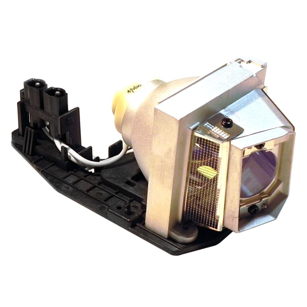 E replacementsr 3306581er lamp for dell front projector for Lamp light on dell projector