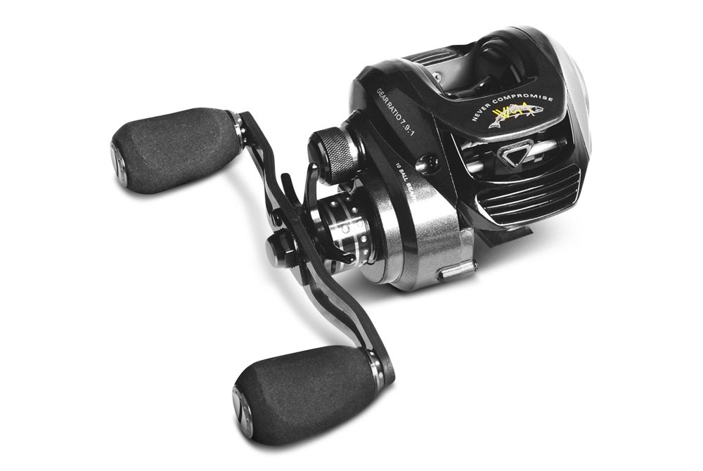 Eagle claw fishing hooks rods reels poles for Eagle claw fishing reels