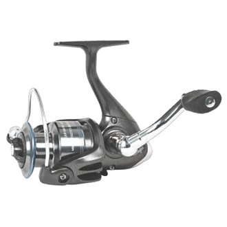 Eagle claw cimarron ball bearing spinning reel for Eagle claw fishing reels