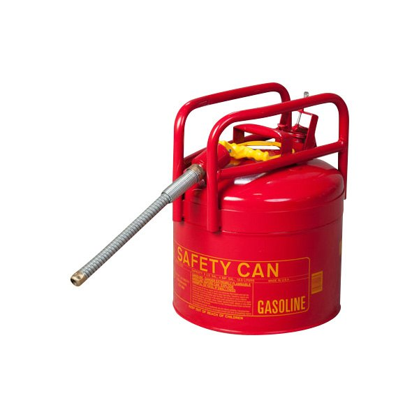 Safety Gas Can : Eagle manufacturing sx type ii safety can