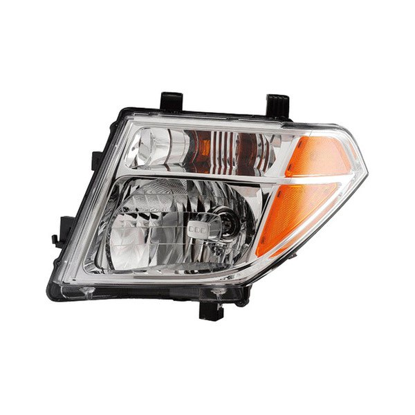 eagle nissan frontier 2005 replacement headlight. Black Bedroom Furniture Sets. Home Design Ideas