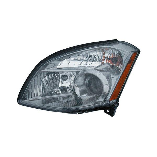 Aftermarket Headlights Aftermarket Headlights Nissan Maxima