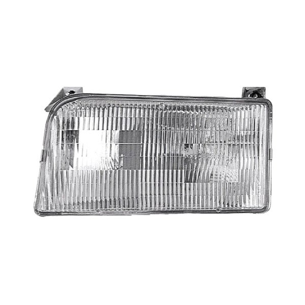 Ford F 250 Headlights : Eagle ford f replacement headlight
