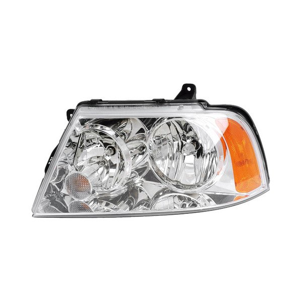 Eagle 174 Lincoln Navigator With Factory Halogen Headlights