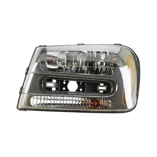 Chevy Trailblazer 2008 Replacement Headlight