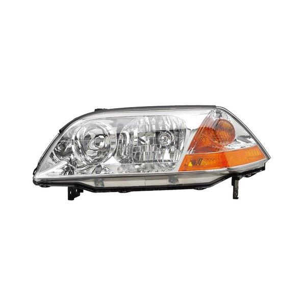 Acura MDX 2001 Replacement Headlight