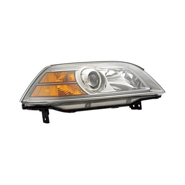 Acura MDX 2005 Replacement Headlight
